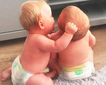 Best Videos Of Funny Twin Babies Compilation - Twins Baby Video