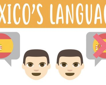 Languages Of Mexico - Beginner Spanish - Latin American Culture #4