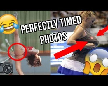 PERFECTLY TIMED PHOTOS YOU CANNOT MISS (2019) (FUNNY)