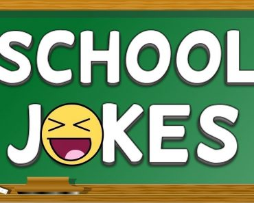 TOP 10 School Jokes | Funny Classroom Jokes 2019