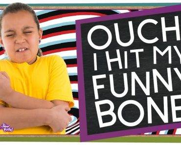 What's Your Funny Bone?