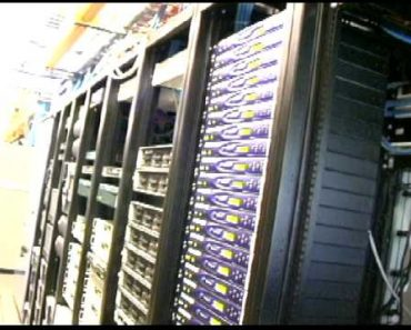 Information Storage & Security