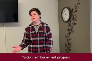 Tuition Reimbursement Program