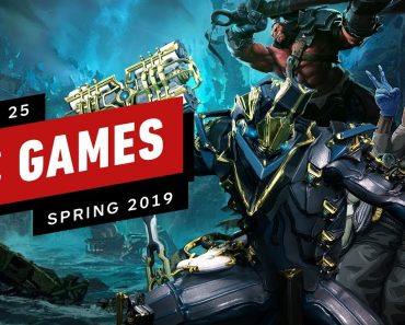 Top 25 Modern PC Games (Spring 2019 Update)